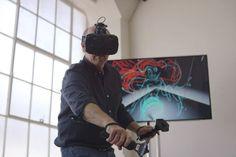 Vídeo da Disney mostra como pegar uma bola de verdade na realidade virtual