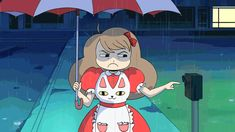 Bee and PuppyCat premiered yesterday on Cartoon Hangover So show it some love and hit the replay button again and again and again until Part...