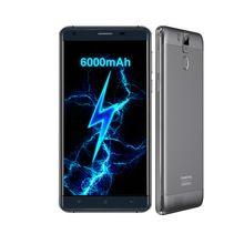 "Free Case and Film Oukitel K6000 Pro 6000mAh 4G LTE Octa Core 5.5"" 3GB RAM 32GB ROM Fingerprint 13.0MP Curved Screen MobilePhone //Price: $US $149.99 & FREE Shipping //     #buychinaphone"
