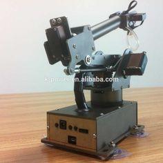 7Bot CNC 6 DOF Open Source Arduino Educational Robot Kit / Robot diy