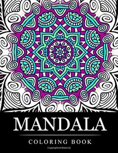 Take Some Time Just For You And Color Mandalas This Can Be A Beautiful Daily Mindfulness Practice