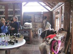 Guntherland Store