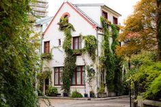 Profiter du printemps, à La Cité Florale Accessible depuis la rue Brillat-Savarin ou par la rue Auguste Lançon 75013 Paris