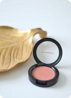 MAC Cremeblend Blush Something Special