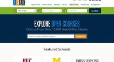17 Top Places Offering Free Online Education and Learning Material