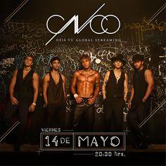 CNCO T Art, Boy Bands, Singing, Hero, My Love, Movie Posters, Ideas Para, Link, Instagram