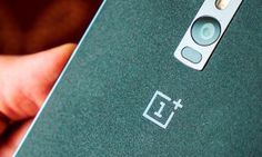Sketchy OnePlus 3 prototype leak shows HTC-like metal design, familiar front-mounted fingerprint sensor