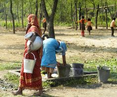 Relief camps in Assam: 4 months later