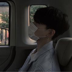 woo seok going to canada or hiding as her uber driver