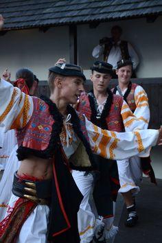 Slovenska Lupca Folklore, Fab Boys, Mens Crop Top, Slovak Recipes, Folk Clothing, Tribal Dress, Wedding Costumes, Folk Costume, Festival Wear