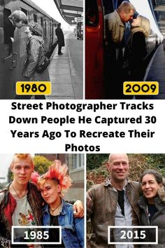 Street #Photographer Tracks Down #People He #Captured 30 Years Ago To Recreate Their #Photos Wtf Funny, Funny Memes, Funniest Memes, Funny Tinder, Awkward Funny, Funny Tweets, Online Shopping Fails, Spotlight Stories, Funny Profile Pictures