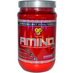 Super sale! BSN Amino X Effervescent BCAA Formula on #iHerb Only $15,99 #RT 35% OFF (discount visible in cart)