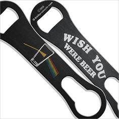 BarConic Wish You Were Beer KolorcoatTM Vrod Bottle Opener ** Continue to the product at the image link.Note:It is affiliate link to Amazon.