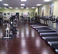 Fitness Resource store locator