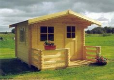 Playhouses For Sale, Bacon Wrapped Chicken Tenders, Wooden House, Dream Garden, Play Houses, Tiny House, Home Goods, Shed, Backyard
