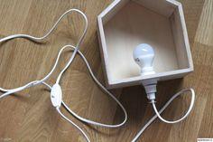 lamppu,valaisin,Tee itse - DIY,lastenhuoneen sisustus,lastenhuone