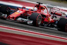 Vettel se hace con la victoria en Brasil