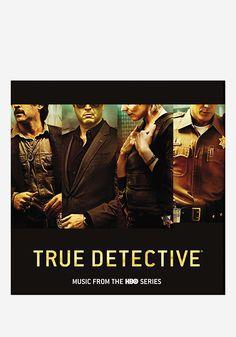 Soundtrack - True Detective 2 LP