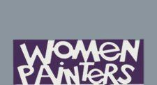 Women Painters West