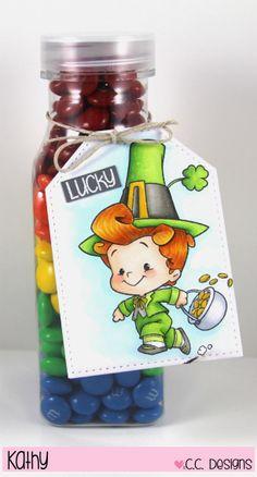 leprechaun, cc designs