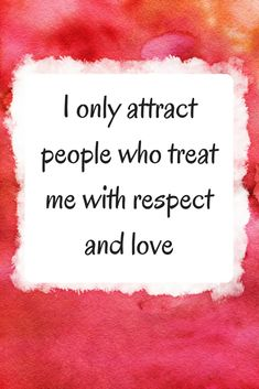 Daily Love affirmation ~ 18th May