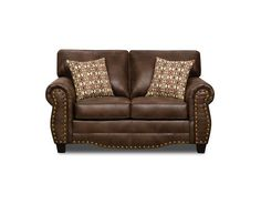 Simmons Sawyer Saddle Sofa At Menards 174 New House Ideas