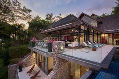 10 best sheek thailand villa rentals images luxury travel rh pinterest com