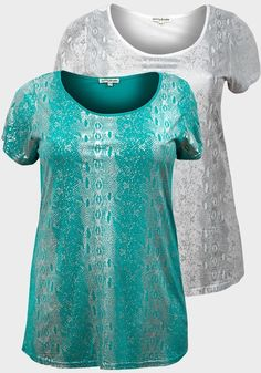 """Tommy & Kate"" Ladies Plus Size Top - 10 pack T Shirts Uk, Plus Size T Shirts, Wholesale Clothing, Size 12, Fashion Outfits, 21st Century, Lady, Casual, How To Wear"