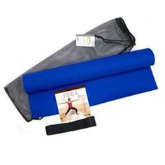 PurAthletics Intro Yoga Kit is the perfect kit for a beginner, providing you with essentials to get you started. Includes PVC Sticky mat, that is latex free. The yoga strap is nylon/cotton an Yoga Lessons, Yoga Strap, Black Cushions, Yoga Equipment, Yoga Accessories, Kit, Gifts For Teens, Cool Things To Buy, Stuff To Buy