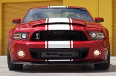 #Shelby GT500 2014