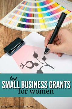Business loans are always available, but if you prefer not to take on any additional debt, you may want to look into grants. Here are the top small business grants for women.Informations About Top Small Business Grants for Women PinYou can easily use Business Grants, Craft Business, Business Advice, Home Based Business, Start Up Business, Starting A Business, Business Planning, Business Marketing, Online Business