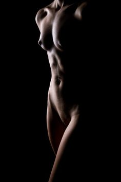 """nudeson500px: """"FullBody by High-ReS_Photography from http://ift.tt/1zBTN10 """""""