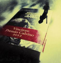 Riccardo Gazzaniga, A viso coperto (Einaudi)