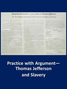 forming a thesis argument