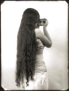 Alexander Bassano : Miss Cassidy 1913