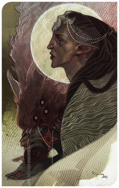 Explore the Tarot collection - the favourite images chosen by Drakenstyler on DeviantArt. Dragon Age Inquisition, Solas Dragon Age, Character Inspiration, Character Art, Character Design, Dragon Age Tarot Cards, The Elder Scrolls, The Ancient Magus, Ghibli