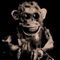 Evil Monkey!