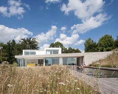 Broombank, Aldeburgh, 2014 - SOUP Architects