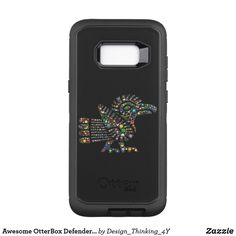 Awesome OtterBox Defender Samsung #Galaxy S8+ #Case