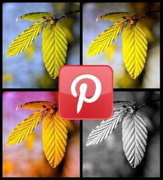 Marketing Through the Seasons onPinterest