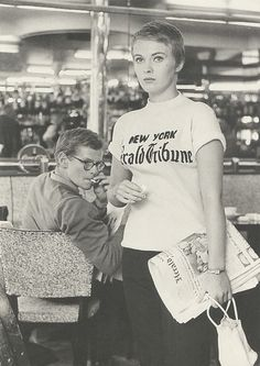 French new wave.