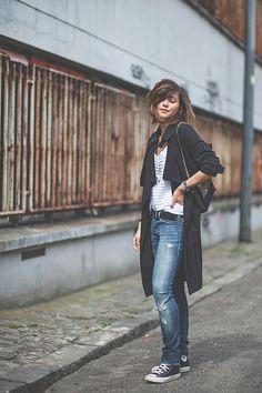 Les babioles de Zoe. Parisian style.