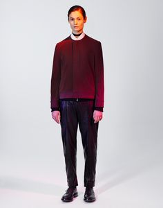 Chalayan Fall 2016 Menswear Collection Photos - Vogue