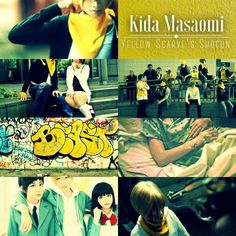 Durarara!! | Kida Masaomi | FB:  Addicts to Durarara | #Karisawa