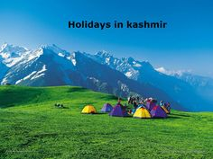 shine India Trip offer best packages for kashmir to spend your holiday in kashmir.