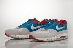 10 Best Nike Air Max 1 Premium QK – Lanceiro – Brazil images ... e85adffba