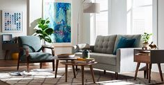Amazon launches two furniture brands of its own  - Curbed