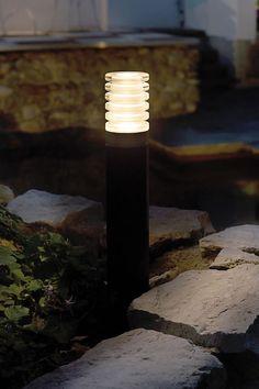 Arco Post Light 12v Plug Play Garden Lighting Http Www