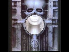 Emerson Lake & Palmer - Karn Evil 9 2nd Impression