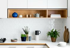 Cantilever Kitchen 1 – Green Magazine